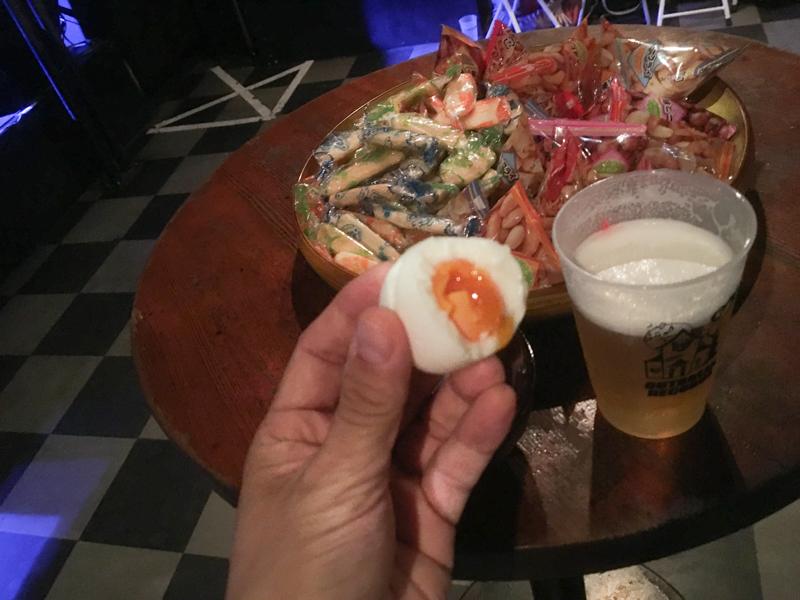 【うまい酒】飲んべえのための「ライブハウス飲み」の楽しみ方【ヒョイ飲み】