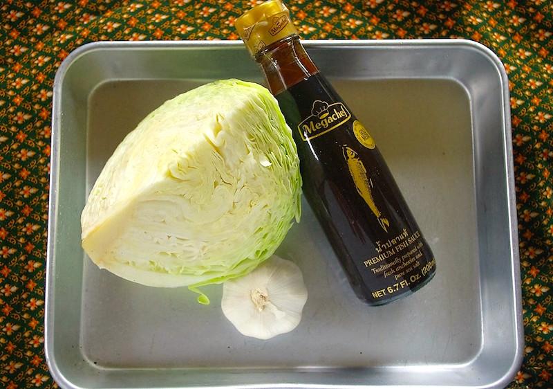 プロ料理家がこっそり教える、カンタン過ぎてレシピ本に載らなかった究極の節約タイ料理