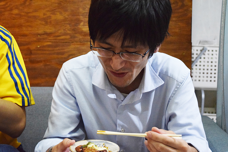 幻の「お好み焼きの天ぷら」を求めて【大阪】