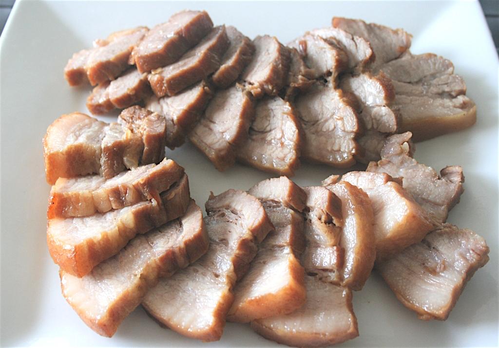 チャーシューは自分でも作れる【焼豚レシピ】 , メシ通