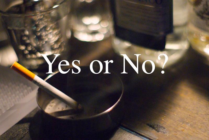 タバコ 吸える ファミレス