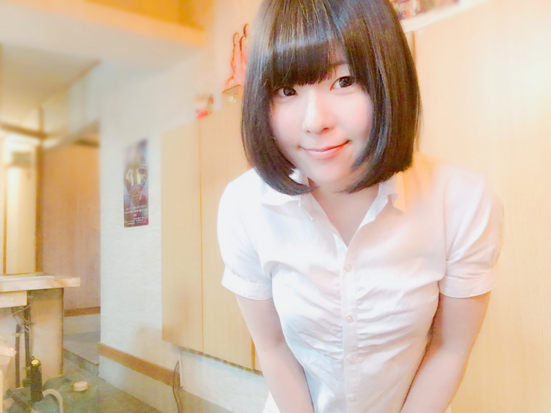 宝船温泉の旅館の若女将は人気アイドル「AH(嗚呼)」の現役メンバーだった【滋賀】