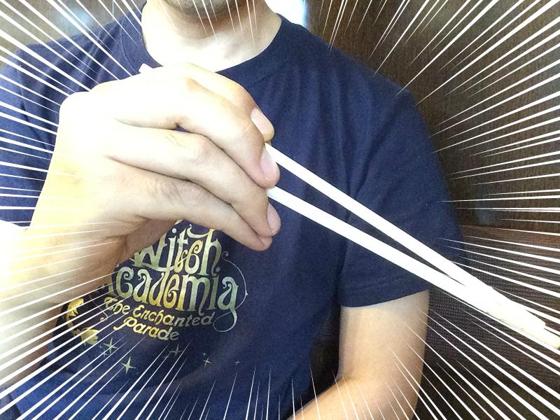 寄せ箸、刺し箸、迷い箸……「正しくない箸のマナー」をあらためて知っておきたい