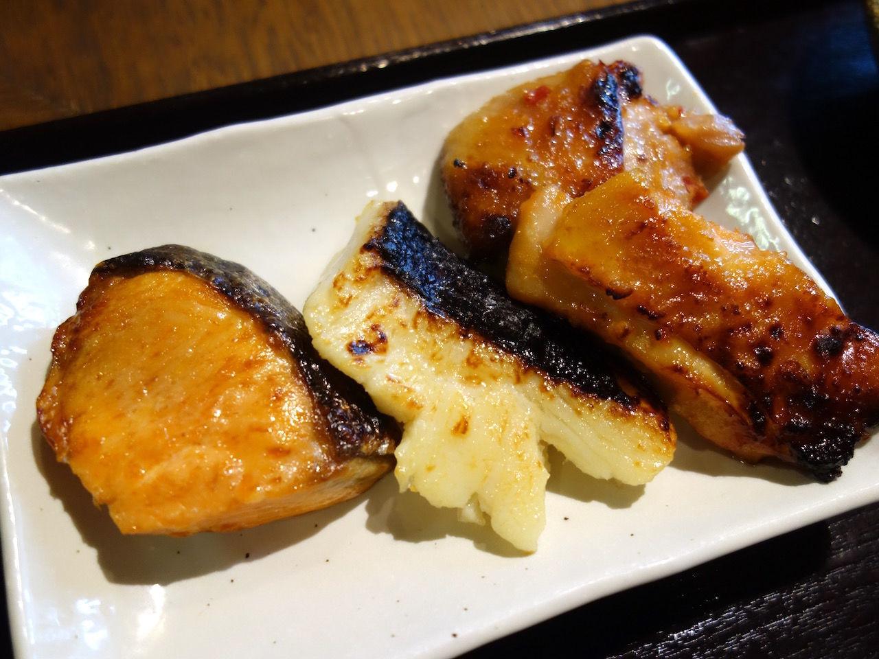 焼き 西京 金 兵衛 『西京焼きの豚丼のユニークさは買えますが、色々と問題も・・』by トントンマン