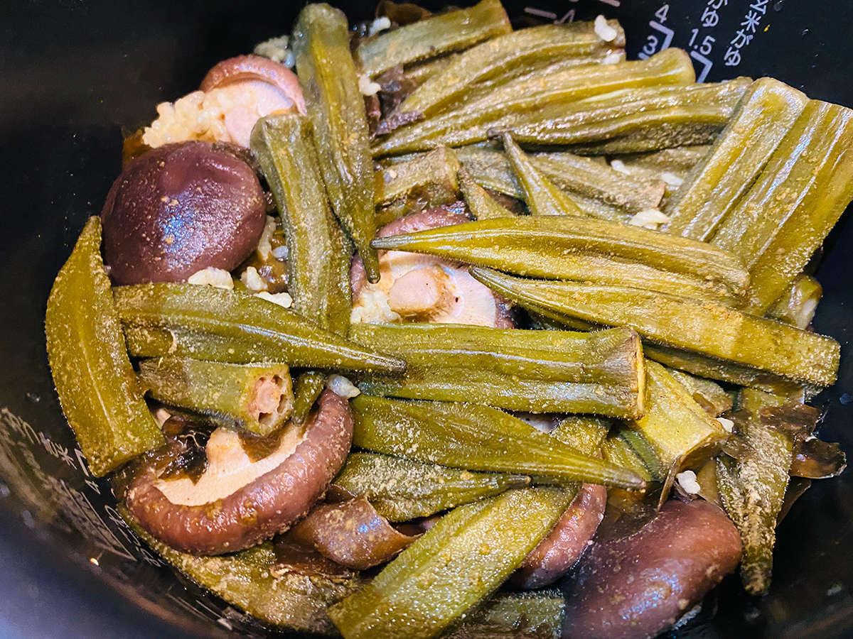 筋トレ民向け減量食「沼」を作る間に、同じカロリーを運動で消費して食べてみた結果→美味しすぎないことの重要性に気付く