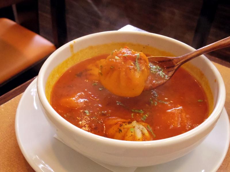 【パリッコ】エスニック業界にプライス革命が!? 衝撃の大衆的インド・ネパール料理店「タラキッチン」【東中野】