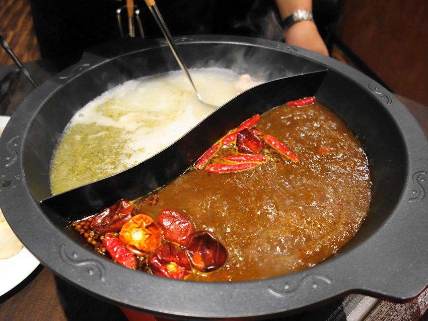 中華の菰田シェフが「本当にやりたかった」本格火鍋の味とは【ファイヤーホール陳】