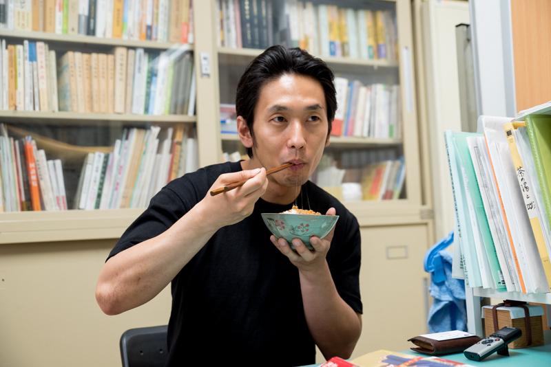 【メシのはてな】納豆専門家に聞く、「納豆」を一番最初に食べたのはいったい誰?