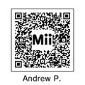 Mii QR Code