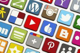 ソーシャルボタンのイメージ