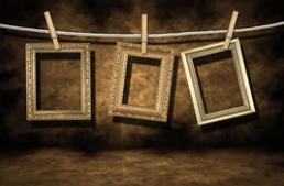 デザイン枠のイメージ