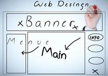 ブログデザインのイメージ