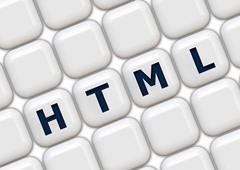 ブログのテンプレHTMLのイメージ