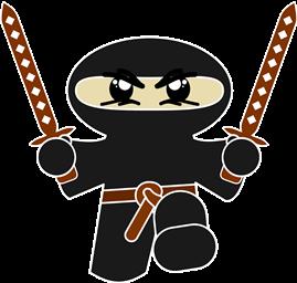 忍者ツールのイメージ