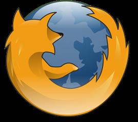 Firefox更新のイメージ