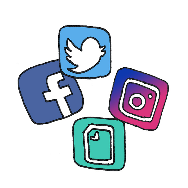 sns merit and demerit Wondering what are the advantages and disadvantages of facebook here's a list of the advantages of facebook and the disadvantages of facebook.