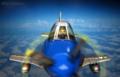 たまごひこーき P-51 哨戒中