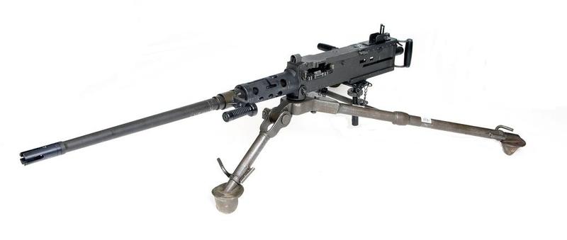 M2 機関銃