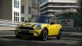 Gran Turismo 6  Mini Cooper S Yellow 09