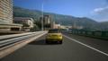 Gran Turismo 6  Mini Cooper S Yellow 01