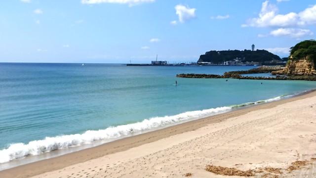 江の島写真