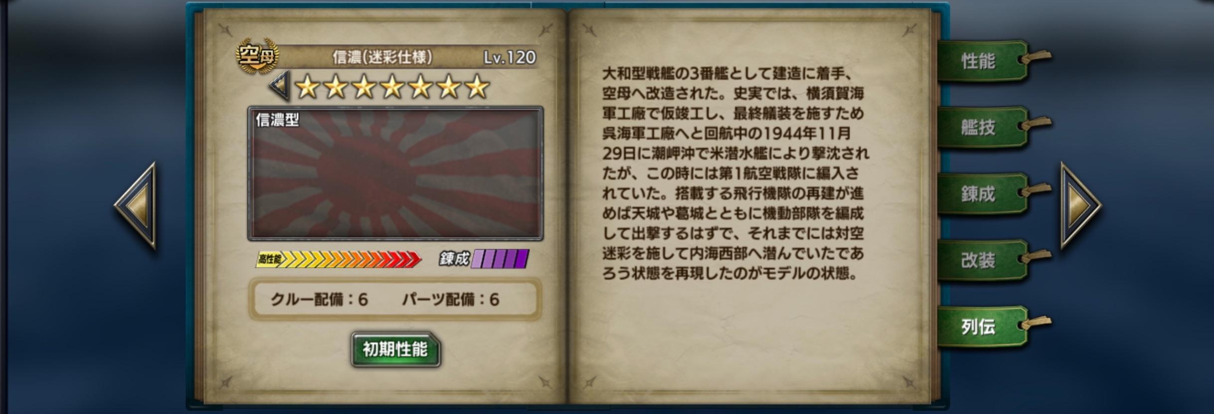 shinano-history
