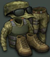 Combat-equipment