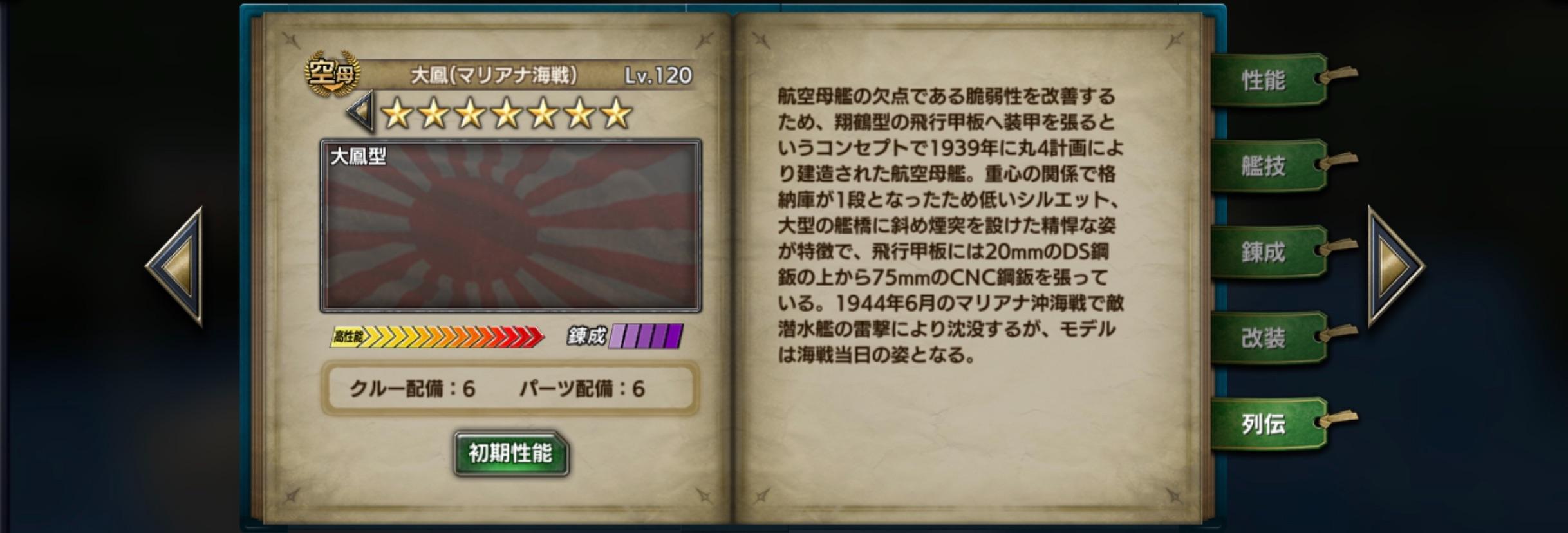 Taiho-history