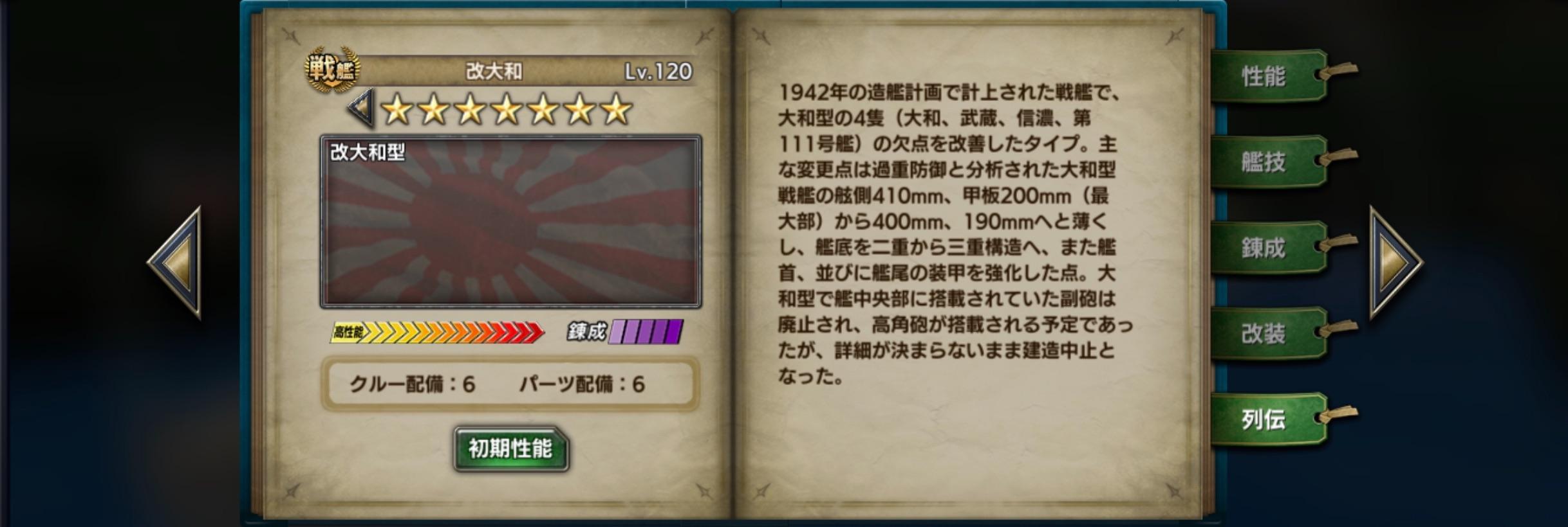 KaiYamato-history
