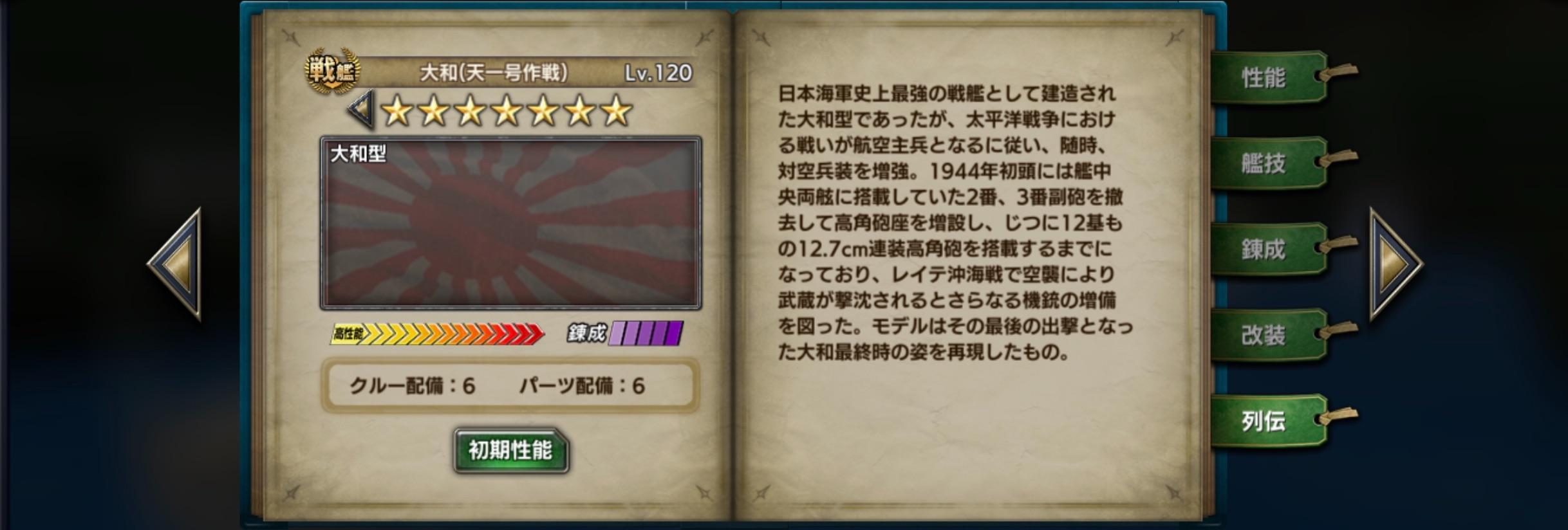 YamatoT-history