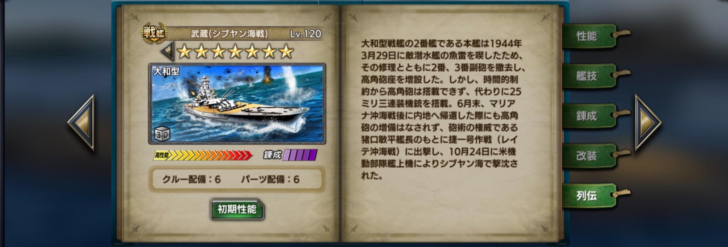 MusashiS-history