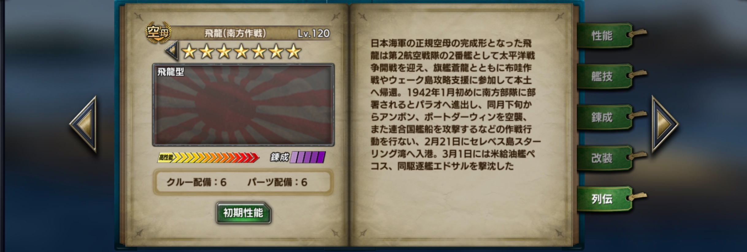 HiryūN-history