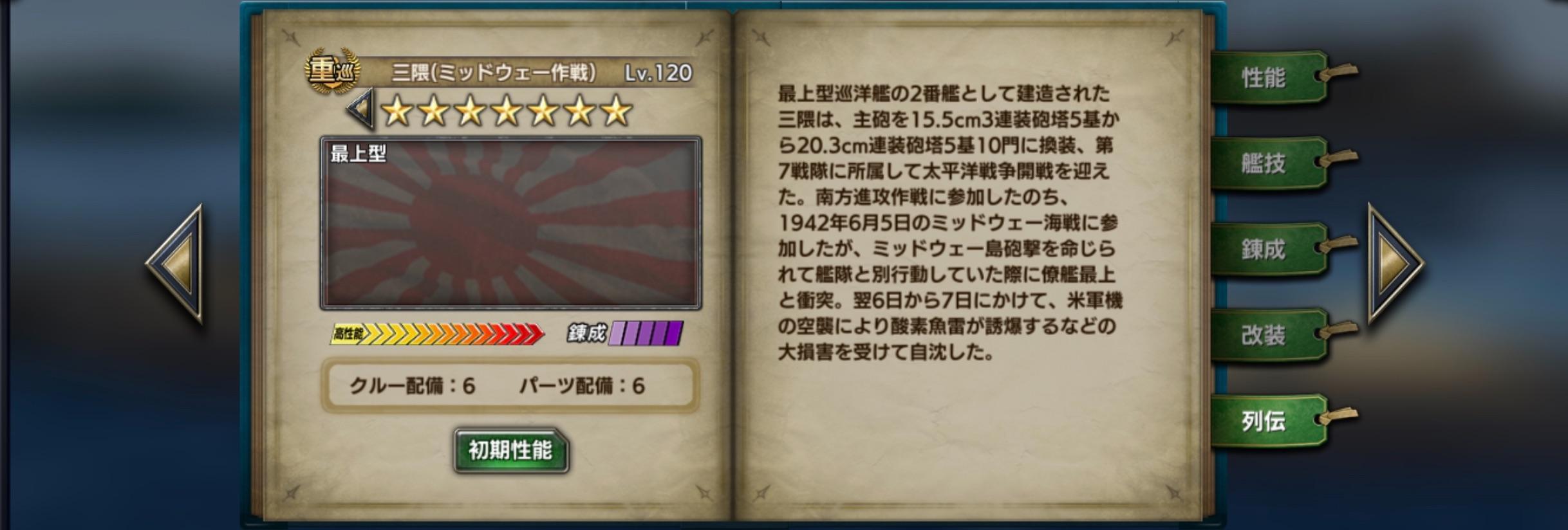 MikumaM-history