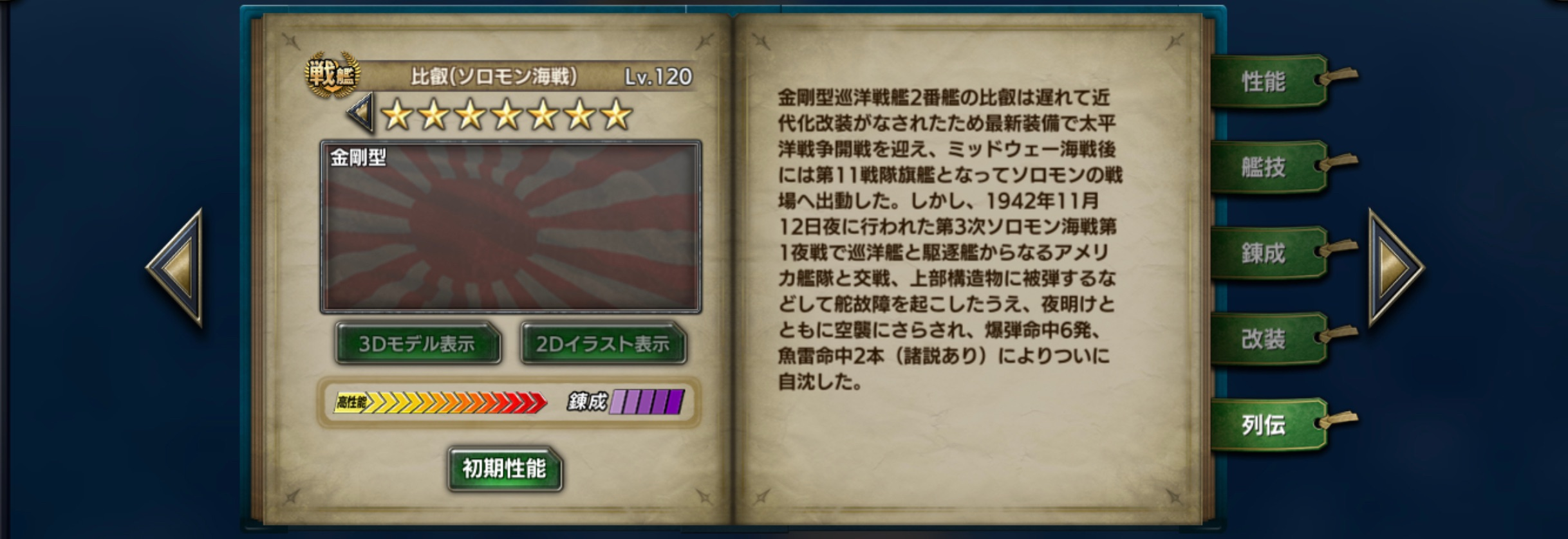 HieiS-history