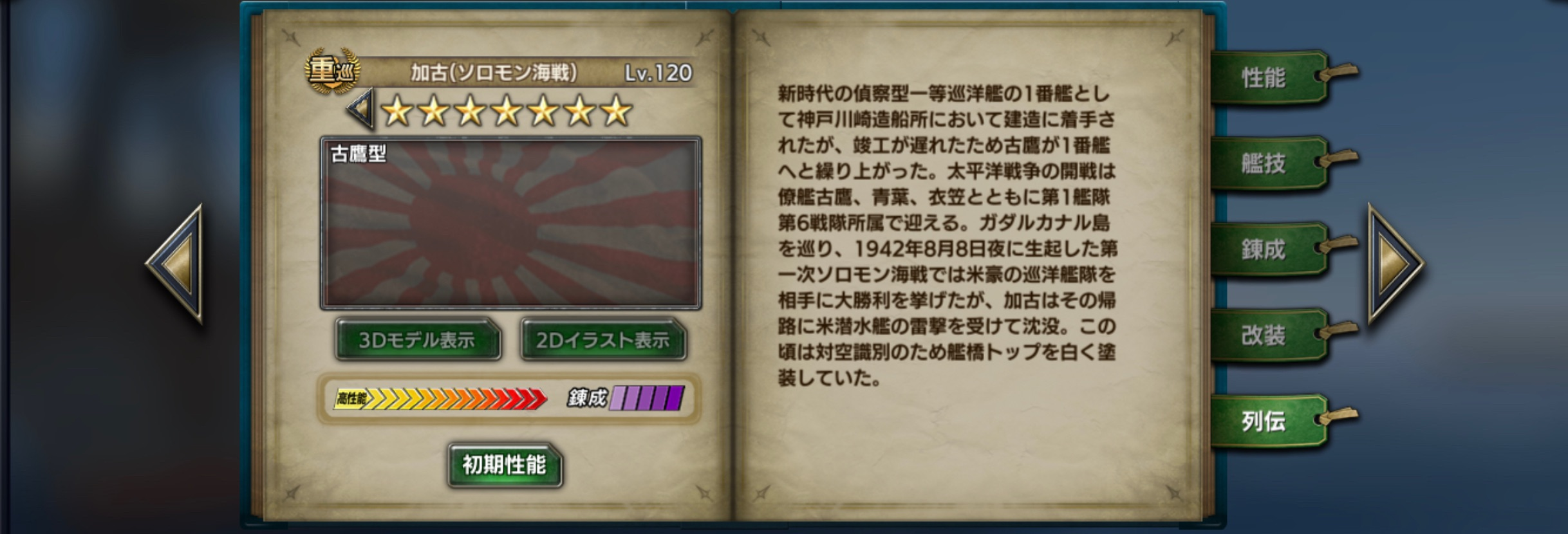 KakoS-history