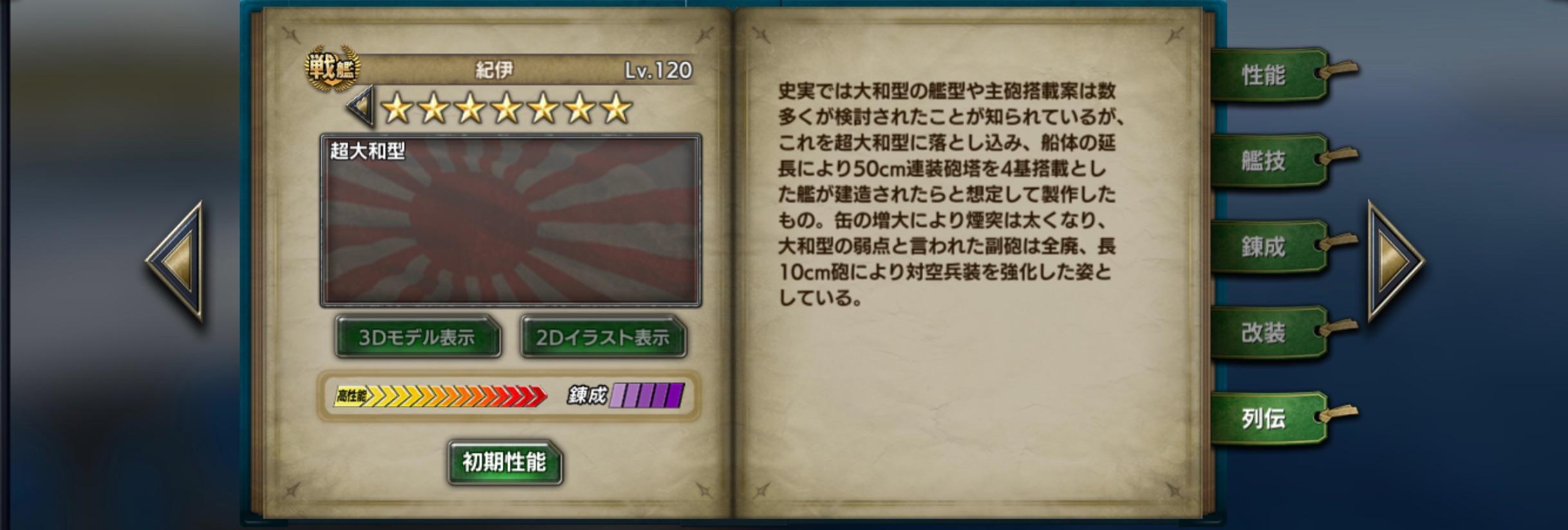 Kii-history