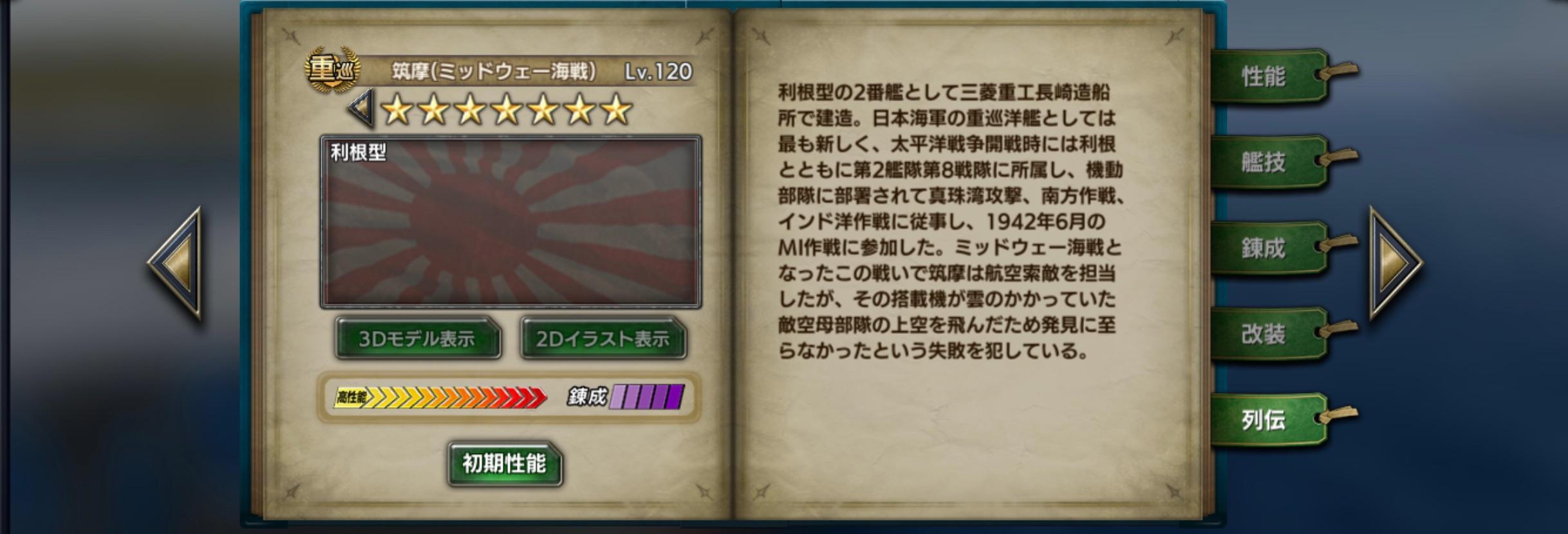 ChikumaM-history