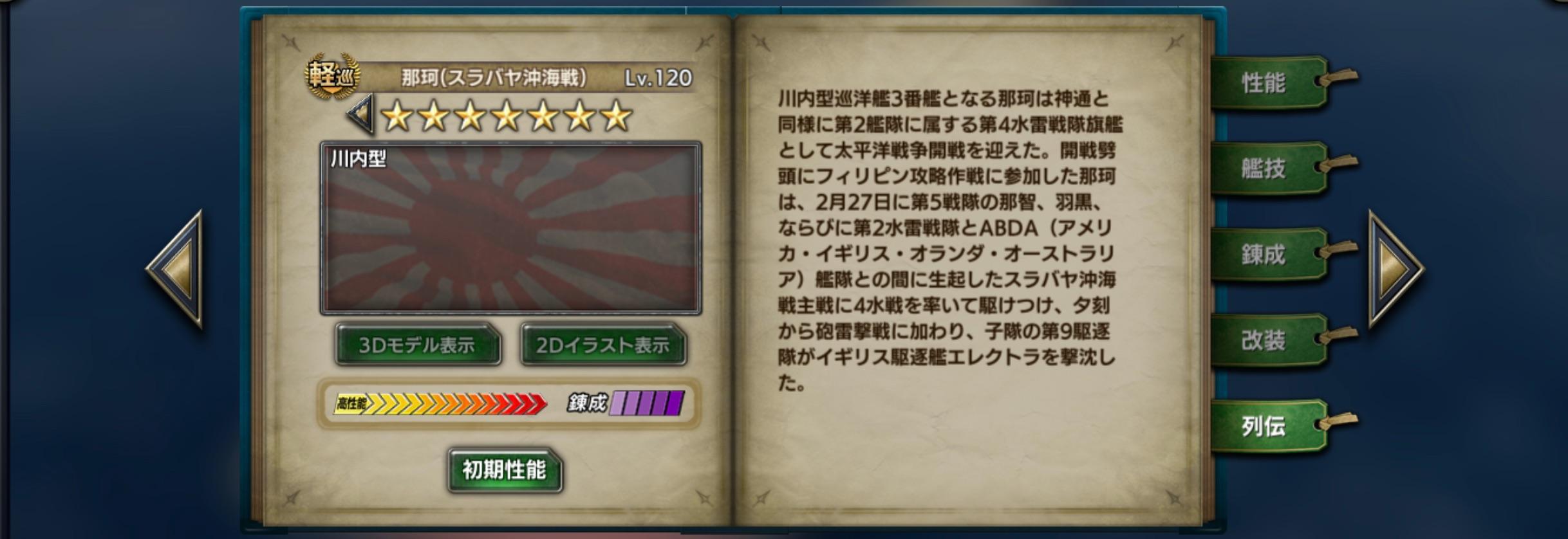 NakaS-history