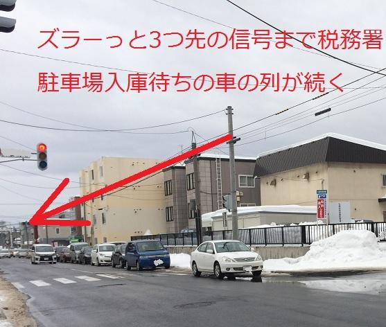 申告 確定 松山 税務署