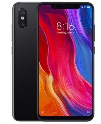 Xiaomi Mi 8  6+64