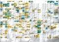 コミティア126東4ホールマップ