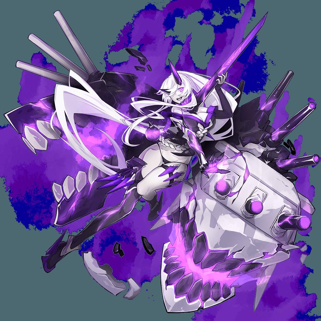 戦艦少女R D.Yamato