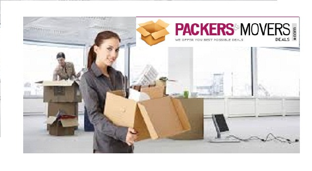 Best Packers and Movers in Delhi Near Me
