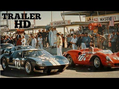 Uhr Ford V Ferrari 2019 Ganzer Film Germany Hd Moviesang S Blog