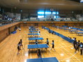 [卓球]前橋市民体育館