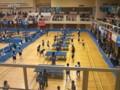 [卓球]ひたちなか総合体育館
