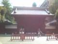 [東京]東大赤門