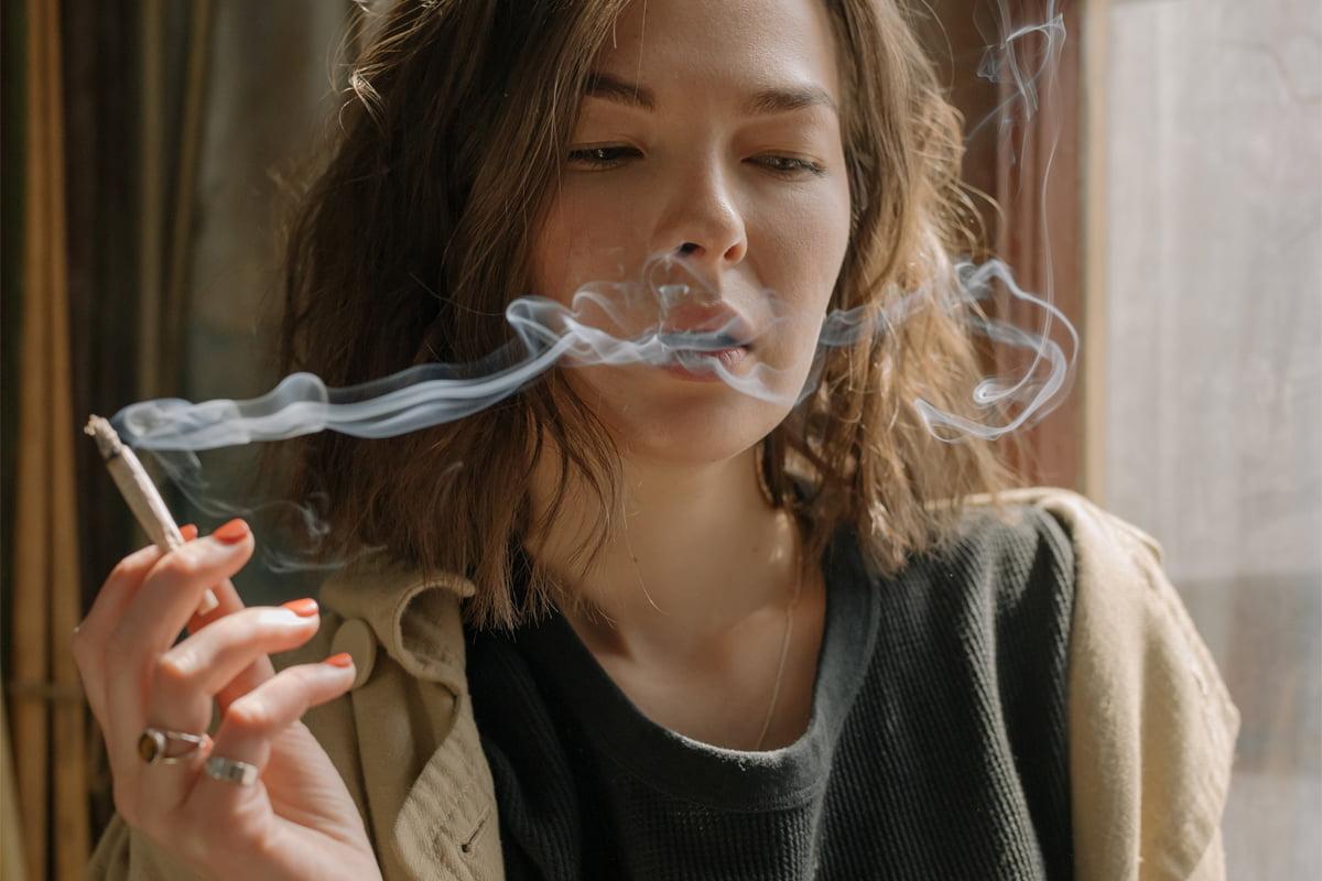 すっぱりと禁煙する方法