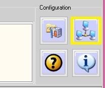 CONQUEST(DICOMサーバ)の登録