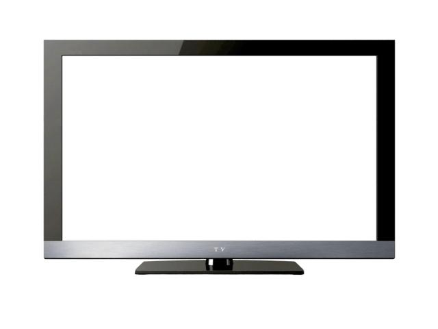テレビ画面